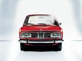 Images of BMW 2000 (E121) 1966–72