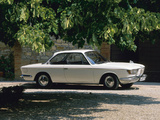 Photos of BMW 2000 /CS (E120) 1965–70