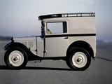 BMW 3/15 PS DA2 Lieferwagen 1929–32 images