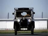 BMW 3/15 PS DA2 Lieferwagen 1929–32 pictures