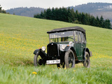 BMW Dixi 3/15 PS DA1 Tourenwagen 1927–29 images