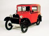 BMW 3/15 PS DA4 Limousine 1931–1932 photos