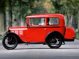 BMW 3/15 PS DA4 Limousine 1931–1932 pictures
