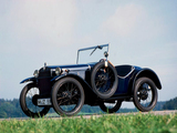 BMW 3/15 PS DA3 Wartburg 1930–31 photos