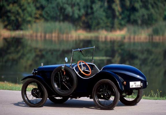 BMW 3/15 PS DA3 Wartburg 1930-31 pictures