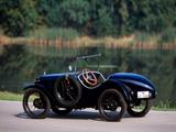 BMW 3/15 PS DA3 Wartburg 1930–31 pictures