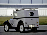 Images of BMW 3/15 PS DA2 Lieferwagen 1929–32