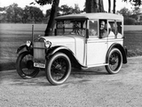 Photos of BMW 3/15 PS DA2 Tourenwagen 1929–31