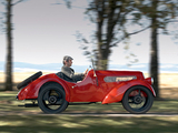 Photos of BMW 3/15 PS Ihle 800 1934–39