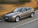 BMW 320d Gran Turismo Modern Line (F34) 2013 photos
