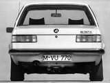 BMW 320 Coupe (E21) 1975–82 wallpapers