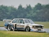 BMW 320i Turbo Group 5 (E21) 1977–79 photos