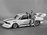 BMW 320i Turbo Group 5 (E21) 1977–79 wallpapers