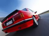 BMW 333i (E30) 1985–87 photos