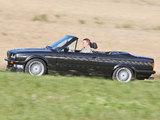 Alpina B3 2.7 Cabrio (E30) 1987–92 images