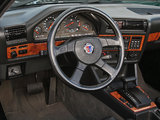 Alpina B3 2.7 Cabrio (E30) 1987–92 pictures