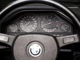 BMW 3 Series Coupe Elektro-Antrieb (E30) 1987 wallpapers