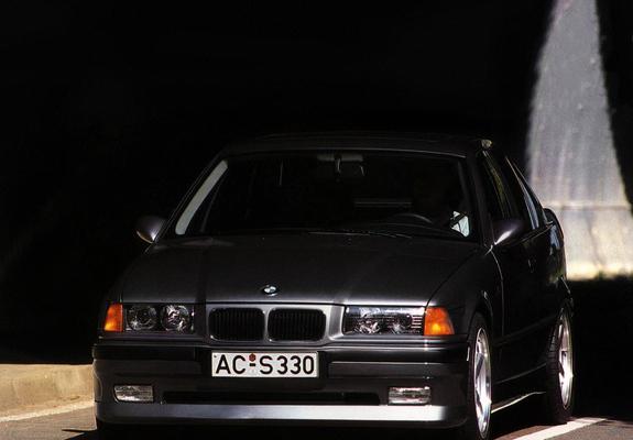 Ac Schnitzer Acs3 Sedan E36 199098 Images