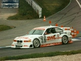 BMW 3 Series Coupe DTM (E36) 1993–94 pictures