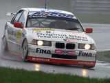 BMW 318is Super Tourenwagen Cup (E36) 1994 wallpapers