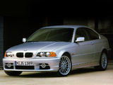 BMW 323Ci Coupe (E46) 1999–2000 wallpapers