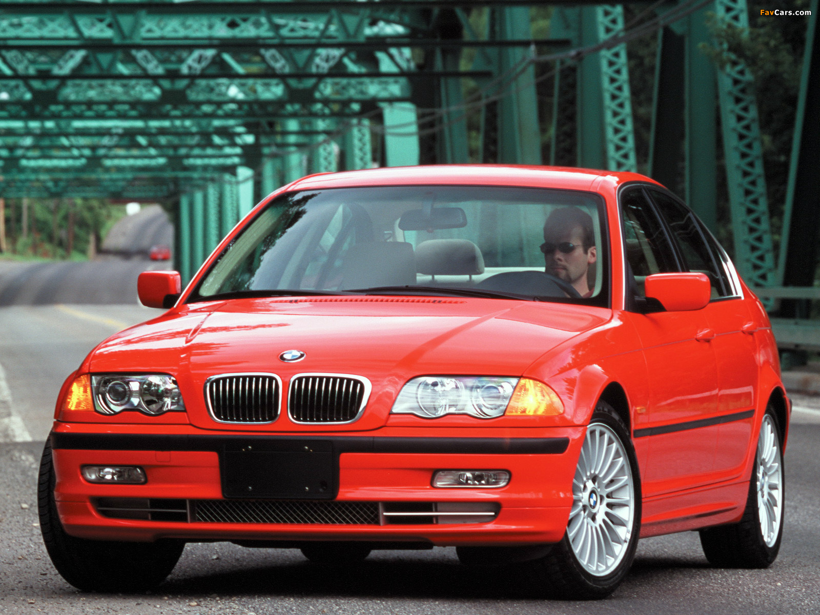 Bmw 330i Sedan Us Spec E46 2000 01 Pictures 1600 X