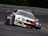 BMW M3 GTR (E46) 2001 pictures