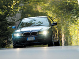BMW 320Cd Coupe (E46) 2003–06 wallpapers