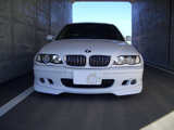 3D Design BMW 3 Series Sedan (E46) 2004–05 pictures