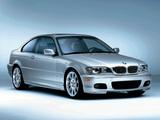 BMW 330Ci Performance Package (E46) 2005 photos