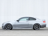 Hamann BMW 3 Series Coupe (E92) 2007 wallpapers