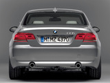 BMW 335i Coupe (E92) 2007–10 wallpapers