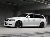 3D Design BMW 3 Series Touring (E91) 2008–12 images