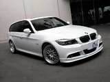 3D Design BMW 3 Series Touring (E91) 2008–12 photos