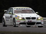 BMW 320si WTCC (E90) 2009–12 images