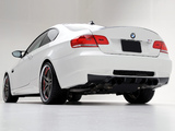 Vorsteiner BMW M3 Coupe GTS3 (E92) 2009 images