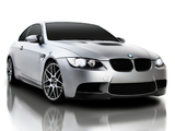 Vorsteiner BMW M3 Coupe GTS3 (E92) 2009 pictures