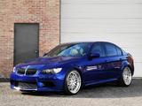 IND BMW M3 Sedan (E90) 2009–10 pictures
