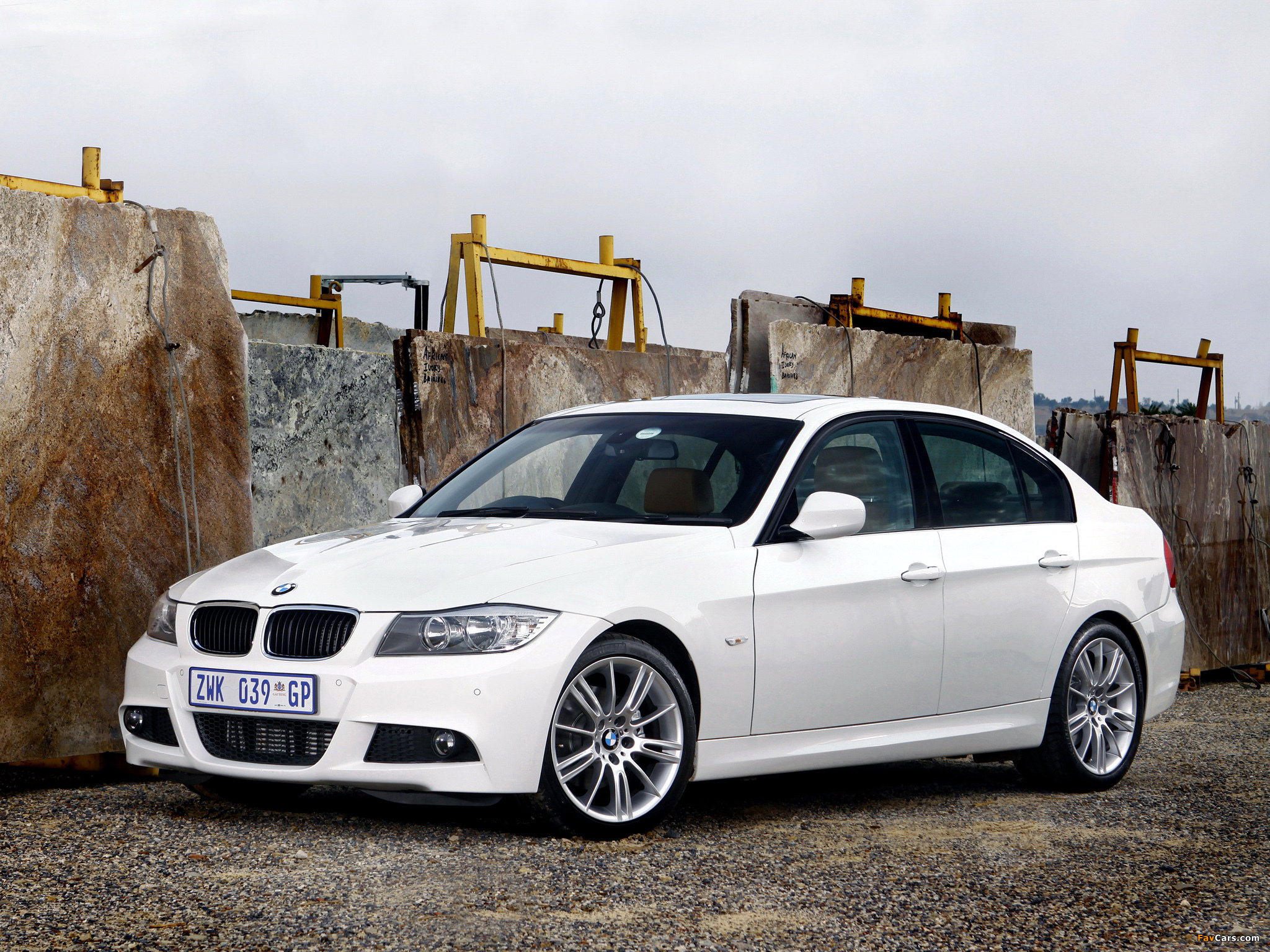 Images of bmw 320d efficientdynamics edition e90 2009 11 - Bmw 320d Efficientdynamics Edition Za Spec E90 2009 11 Wallpapers