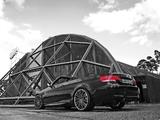 ATT BMW M3 Cabrio Thunderstorm (E93) 2009 wallpapers