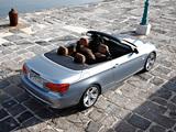 BMW 335i Cabrio (E93) 2010 photos