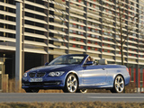 BMW 335i Cabrio (E93) 2010 pictures