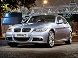 BMW 318i Sedan Performance Edition (E90) 2011 photos