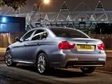 BMW 318i Sedan Performance Edition (E90) 2011 pictures