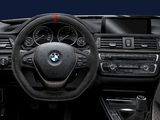 BMW 3 Series Sedan Performance Accessories (F30) 2012 images