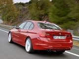 BMW 328i Sedan Sport Line (F30) 2012 photos