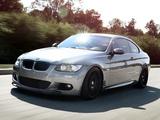 IND BMW 3 Series Coupe (E92) 2012 photos