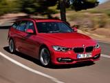 BMW 328i Touring Sport Line (F31) 2012 photos