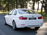 BMW 328i Sedan Sport Line ZA-spec (F30) 2012 photos