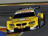 BMW M3 DTM (E92) 2012 photos
